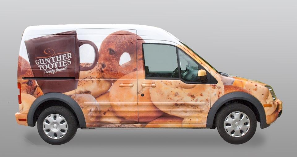 Tooties Food Truck