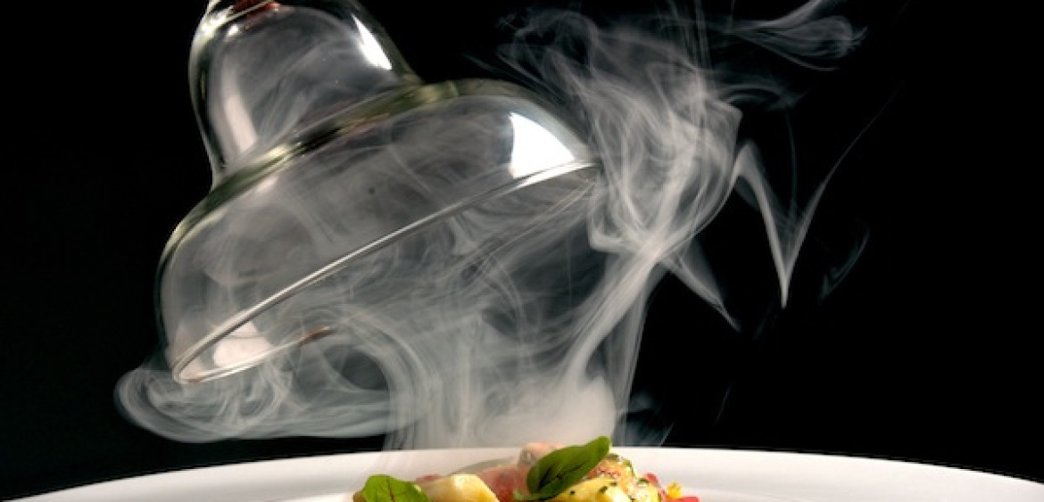 Cooking With Smoke With Master Chef Stephen Coe