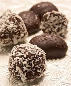 Studio Chocolates