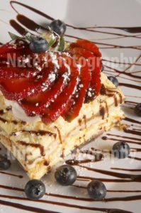 Ascari dessert