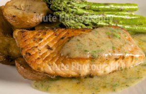 Ascari Salmon