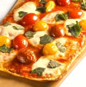 Ascari Pizza